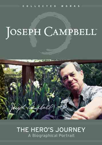 JOSEPH CAMPBELL:HERO'S JOURNEY BY CAMPBELL,JOSEPH (DVD)